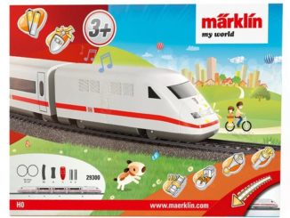 "Märklin 29300 – ""My World ICE"" Startpackung"