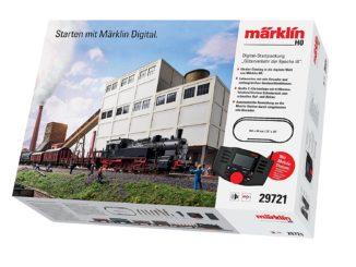 Märklin 29721 Startpackung