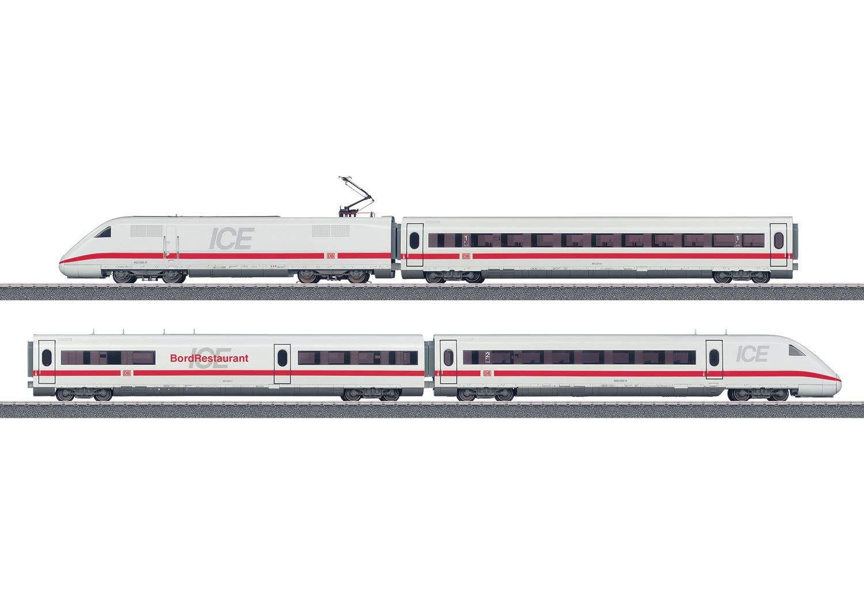Neuste Modellbahn Blog Themen Marklin 36712